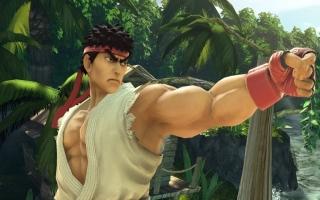Here comes a new challenger! Ryu verschijnt als DLC in <a href = https://www.mariowii-u.nl/Wii-U-spel-info.php?t=Super_Smash_Bros_for_Wii_U>Super Smash Bros. for Wii U</a> / 3DS.