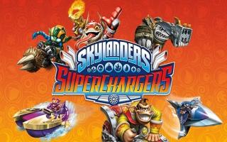 afbeeldingen voor Shark Shooter Terrafin - Skylanders SuperChargers Character