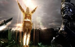 Praise the Sun! Ontgrendel deze emote.