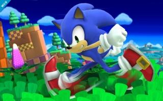 Ren de competitie eruit met de Sonic amiibo