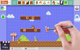 Levels maken gaat heel gemakkelijk met de handige editor-tools. Maak, speel en deel!