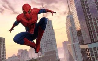 Speel als deze spinneman, beter bekend als de enige echte Spider-Man.