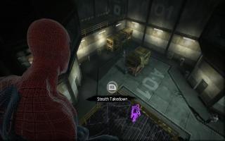 The Amazing Spider-Man 2: Screenshot