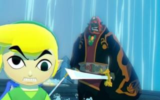 Zelfs Link doet in deze moderne tijd mee aan sefies!