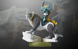 Bij het inscannen van deze amiibo komt er een nieuw gebied vrij. Ook ander amiibo uit The Legend of Zelda-serie worden ondersteund.