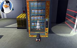 The Penguins of Madagascar: Screenshot