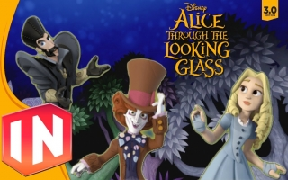 Hij is afkomstig uit <a href = https://www.mariowii-u.nl/Wii-U-spel-info.php?t=Alice_-_Disney_Infinity_30>Alice</a> in Wonderland en het ondersteunende karakter van Alice: Through the Looking Glass.