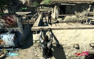 Splinter Cell blijft hét spel voor stealth fans.