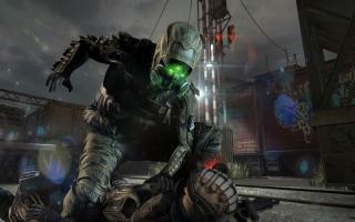 Spies vs. Mercs is een unieke multiplayer-modus waarin spionen het opnemen tegen huursoldaten.