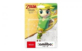 Deze amiibo is de The Legend of Zelda-versie, maar er is ook een <a href = https://www.mariowii-u.nl/Wii-U-spel-info.php?t=Super_Smash_Bros_for_Wii_U>Super Smash Bros</a>.-variant.
