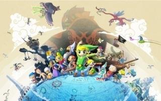 Deze amiibo is geïnspireerd door de box art van <a href = https://www.mariowii-u.nl/Wii-U-spel-info.php?t=The_Legend_of_Zelda_The_Wind_Waker_HD>The Legend of Zelda: The Wind Waker HD</a>.