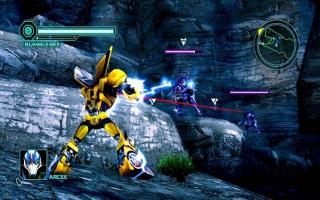 afbeeldingen voor Transformers Prime The Game