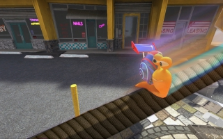 afbeeldingen voor Turbo: Super Stunt Squad