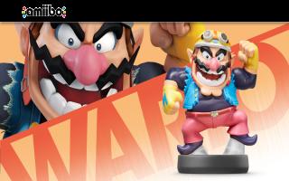 Deze amiibo komt uit de <a href = https://www.mariowii-u.nl/Wii-U-spel-info.php?t=Super_Smash_Bros_for_Wii_U>Super Smash Bros</a>.-lijn.