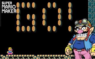 Of ontvang een nieuw kostuum in <a href = https://www.mariowii-u.nl/Wii-U-spel-info.php?t=Super_Mario_Maker>Super Mario Maker</a>!