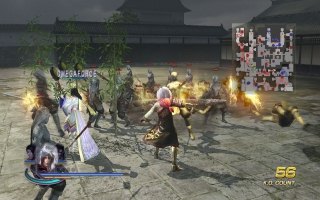 Warriors Orochi 3 Hyper: Screenshot