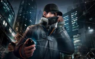 Speel als Aiden Pearce, een befaamde hacker met zijn smartphone als belangrijkste wapen.