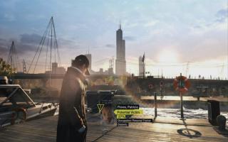 Wees altijd op je hoede voor online spelers die plots in jouw wereld kunnen opdagen.