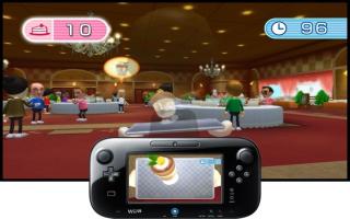 Er zijn 19 nieuwe activiteiten, zoals Dessert Course, die gebruikmaken van de GamePad.