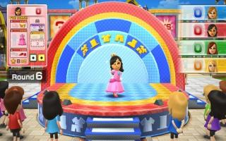 In Fashion Plaza verzamel je kleding en krijg je punten op je klerencombinatie!