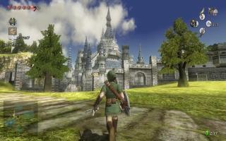 In <a href = https://www.mariowii-u.nl/Wii-U-spel-info.php?t=The_Legend_of_Zelda_Twilight_Princess_HD>The Legend of Zelda: Twilight Princess HD</a> kun je je gezondheid herstellen met de Zelda amiibo!