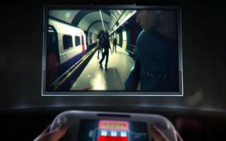 ZombiU is een game die op een interactieve manier gebruik maakt van de Wii U GamePad.