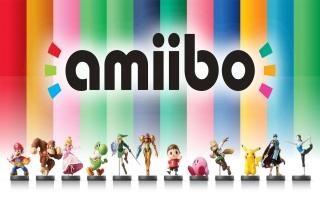 Het enige wat je nodig hebt voor deze game is een amiibo.